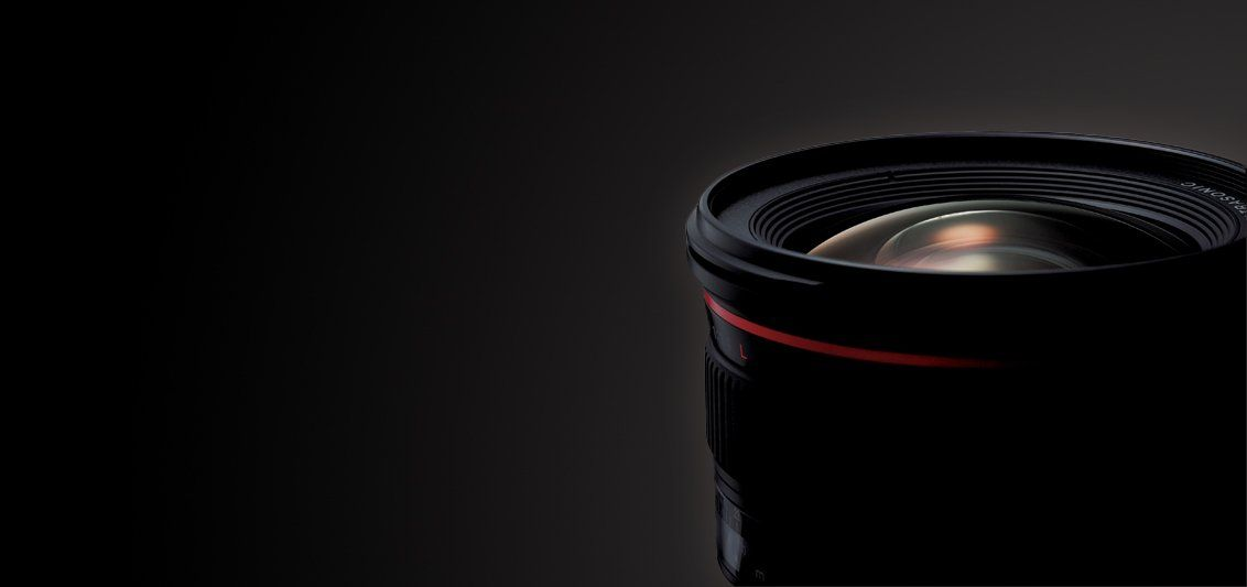 L-series EF lenses